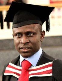 Adeyemi is a private UKCAT tutor in Bloomsbury