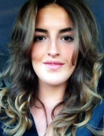 marlene is an Italian tutor in Reading
