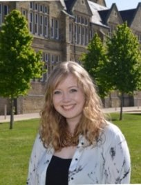 Esther is a private European Languages tutor in Sheffield