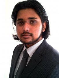 Mohammed Rashidur is a Physics tutor in Darwen