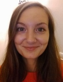 Katie is a private English Language tutor in Edgbaston