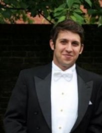 Alexander is an Oxford University Admissions tutor in Leicester
