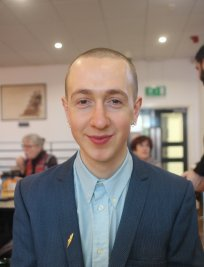 Rory is a private English tutor in South East London