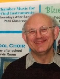 Robert offers Piano lessons in Cosham