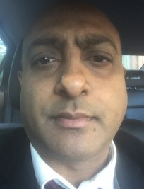 Mahesh is a private tutor in Moortown