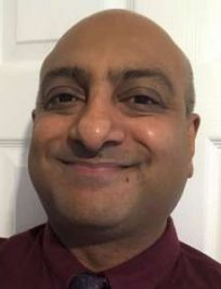 Mahesh is a private tutor in Drighlington