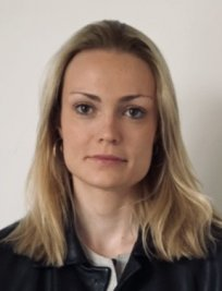 Tara-Theodora is a Biology tutor in Maidstone