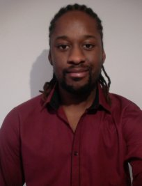 Tobias is a private tutor in Cubitt Town