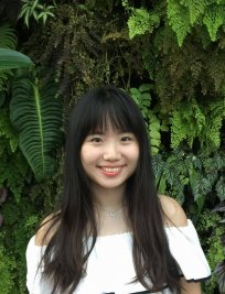 Log Ling is a Chinese tutor in West London