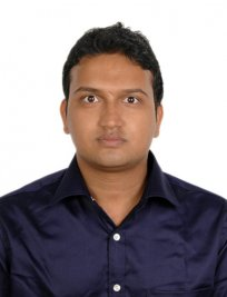 Deepak is an IELTS tutor in Guildford
