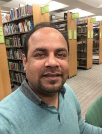 Hafiz is a private Biology tutor in Barnet