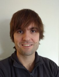 Ben is a private Further Maths tutor in Fareham