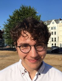Rupert is a private tutor in Hailsham