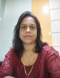 Jacintha is a private Maths tutor in London