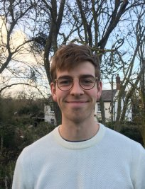 Tom is a private Maths tutor in Oxford