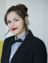 Sian is a private IT tutor in Colliers Wood