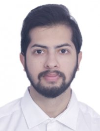 Aditya is an English tutor in South West London
