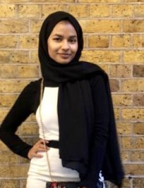 Saman is a private Science tutor in Forest Gate