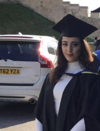 Faiza is a private Psychology tutor in Toddington