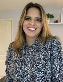 Katherine is a Spanish tutor in Sandhurst (Berkshire)