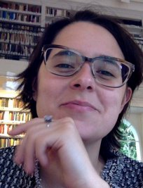 Francesca is a Greek (Ancient) tutor in Wapping