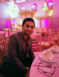 Vikram is a Primary tutor in Surrey Greater London