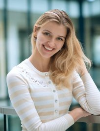 Margo is a Russian tutor in West London