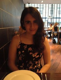 Sara is a private Law tutor in Clapham