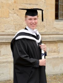 Mason is an Oxford University Admissions tutor in North West London