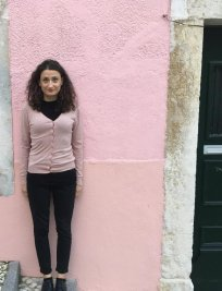 Lucia offers Italian lessons in Southampton