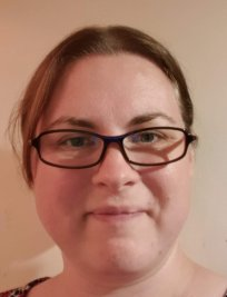 Eloise is a Further Maths tutor in Walsall