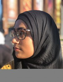 Umaymah is a Business Studies tutor in Shirley