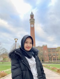 Tasya offers EFL lessons in Edgbaston