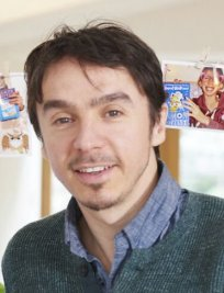 Daniel is an English tutor in Aylesbury