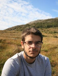 Alessandro is a private Chemistry tutor in Sevenoaks