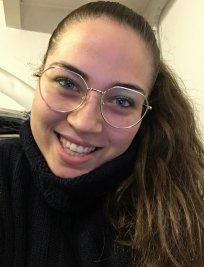 Margherita is a Spanish tutor in Victoria
