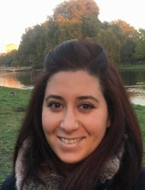 Sabrina is a Statistics tutor in Sanderstead