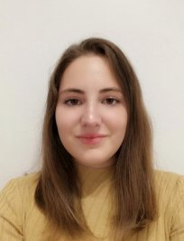 ANTONIA is a private Biology tutor in Gerrards Cross