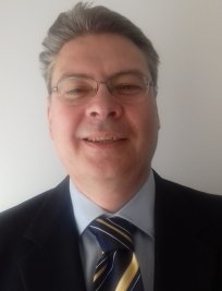 Stefano is a private tutor in Enfield Town