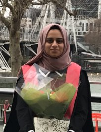 Burayha is a private Physics tutor in Middlesex