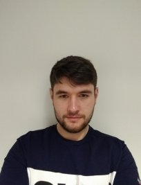 Dragos is a Maths tutor in East London