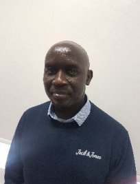 Charles Patrick is an Advanced Maths tutor in North West London