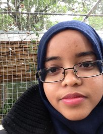 Amena is a Science tutor in Bow