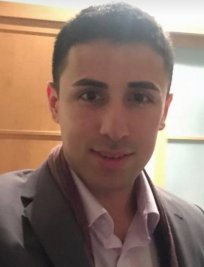 Hassan is a private Science tutor in Andover