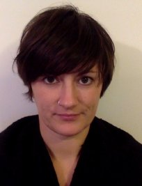 Julie is a French tutor in Cheadle Hulme