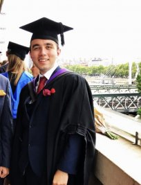 Wahid is a Biology tutor in East London
