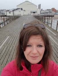 Caroline is an English tutor in South Shields