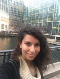 Gabriella  is a Mentoring teacher in Croydon