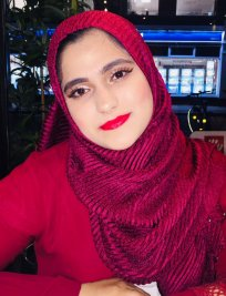 Zahida is an English tutor in Westminster