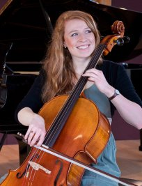 Kristina offers Popular Instruments tuition in Prestwich